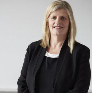 Principal Sue Harrap